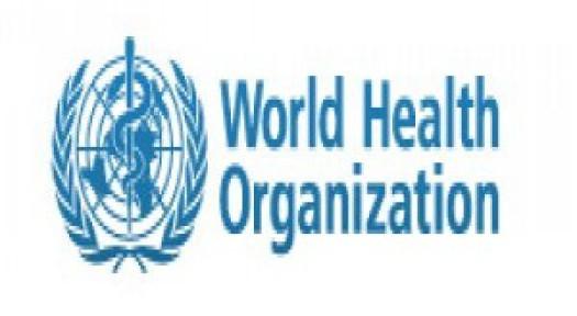 Dünya Sağlık Örgütü ve İş Sağlığı