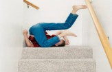 Bebek ve Çocuklarda Düşmelere Karşı Alınacak Önlemler