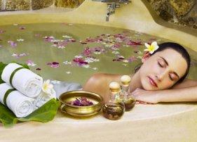 Aromaterapik Banyolar