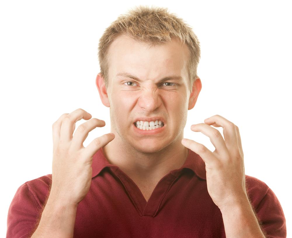 Bruksizm ( Diş Gıcırdatma) Nedir