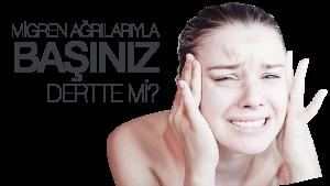 Migren hastalığına ne iyi gelir