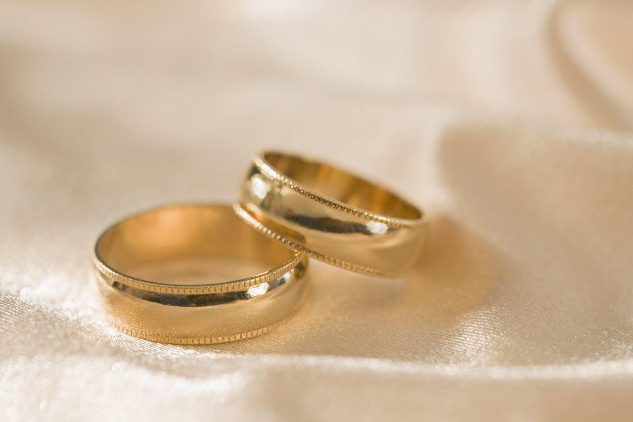 Evlilik Yüzük